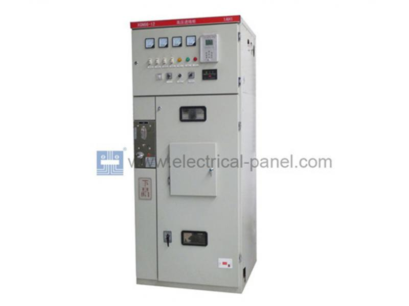 XGN66 MEDIUM VOLTAGE ELECTRICAL SWITCHGEAR