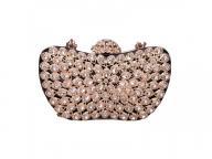 Hot New Designer Beaded Fashion Evening Bag Lady Handbag