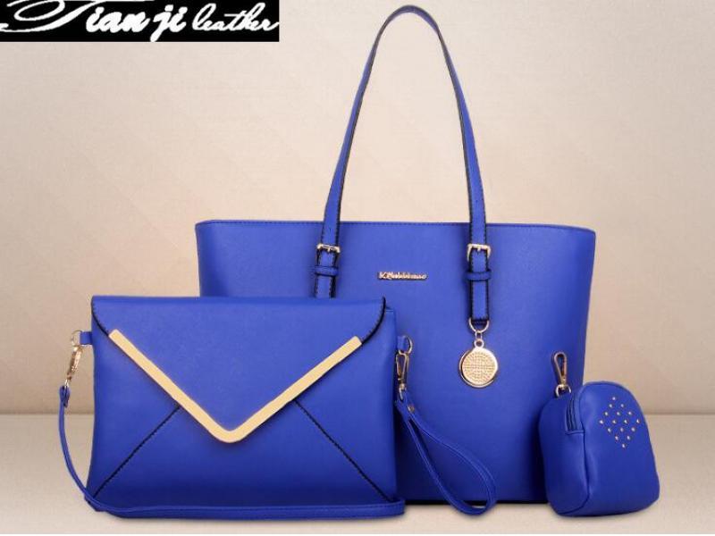 New Lady Handbags Ladies Handbag Fashion Bags Women Tote Bag