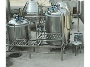 5BBL Beer Brewing Equipment