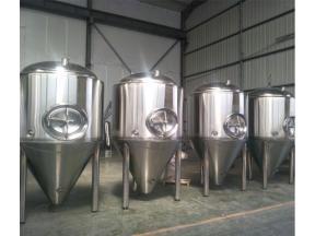 5BBL-10BBL Fermenter/Unitank
