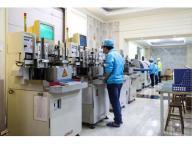 Shenzhen Jujiaxin Opto- Electronic Technology Co., Ltd.