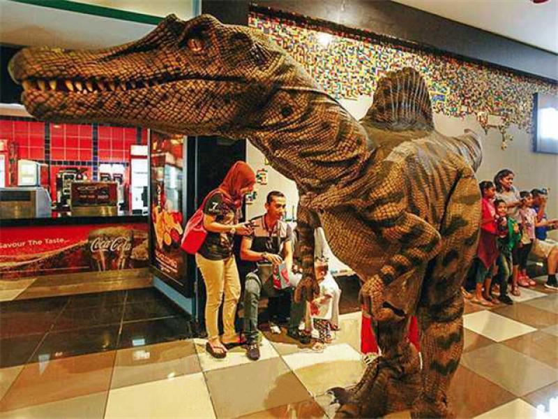 Spinosaurus Costume(DC-65)