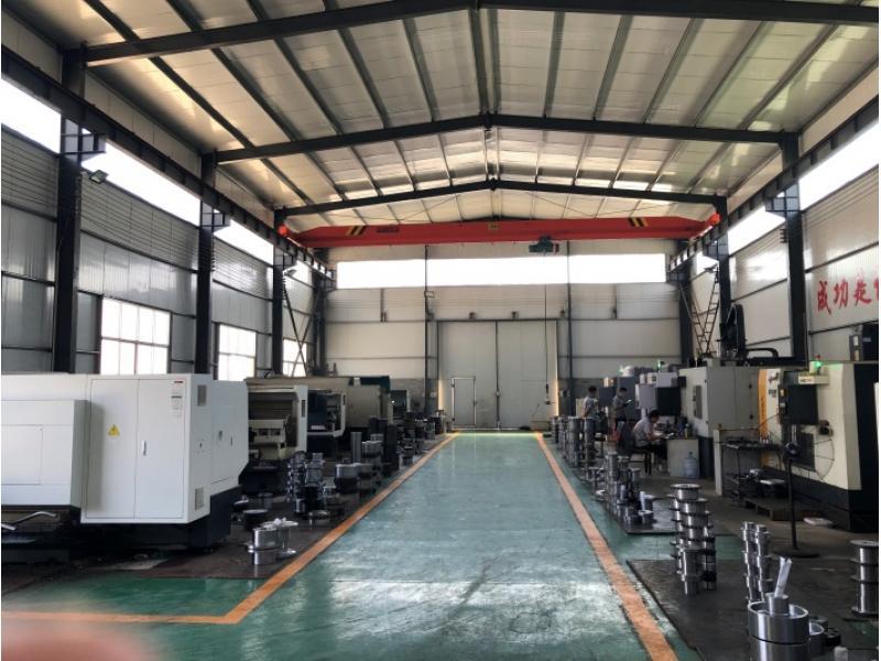 Nanpi Jude Transmission Equipment Manufacturing Co.,ltd