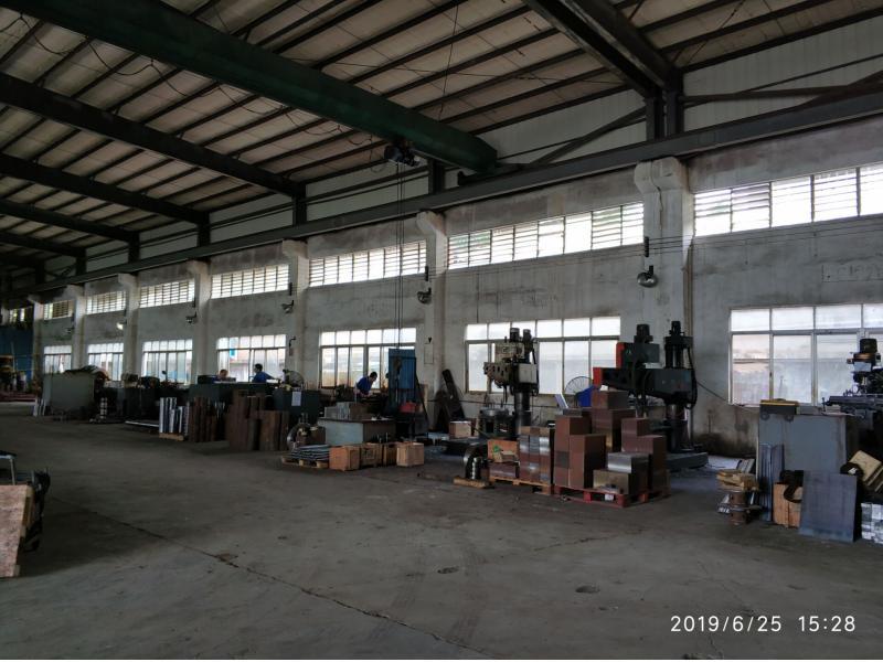 Dongguan Liyuan Hydraulic Technology Co., Ltd