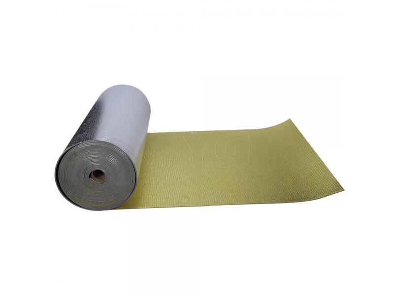 YJZ01_42_304 Rubber back aluminum
