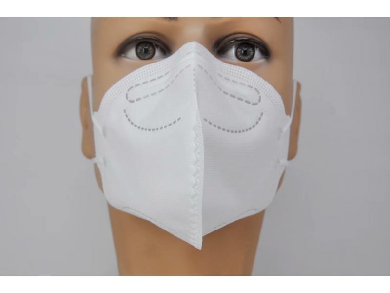 Medical Dust Prevent Mask Pm0.3