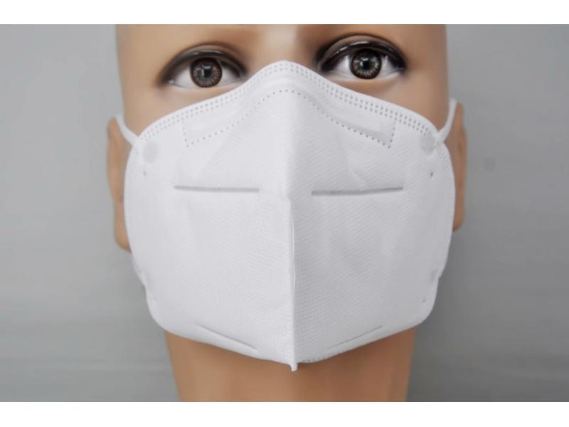 Medical Protective Nano-Mask Pm0.3 for Filtration Dust Smoke