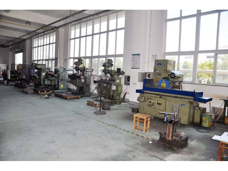 Xingtai Warner Machinery Manufacturing Co., Ltd.