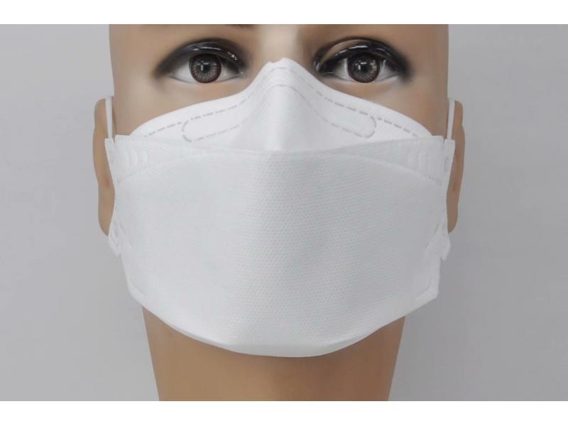 Mask Pm0.3 for Prevent Dust Virus