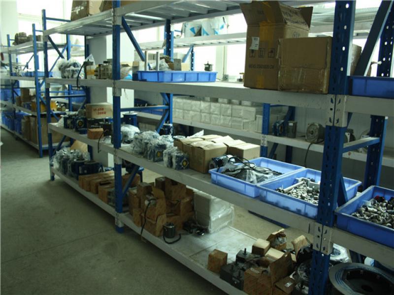Guangzhou Topcn Machinery Co., Ltd.