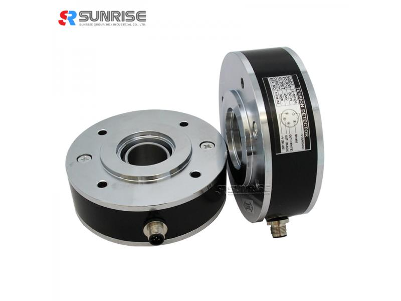 High Quality Low MOQ LC Hollow Shaft Tension Load Cell for any printing machine