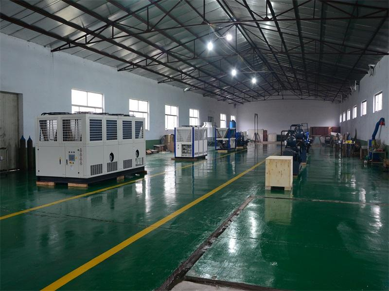 Shandong Mgreenbelt Machinery Co.,ltd