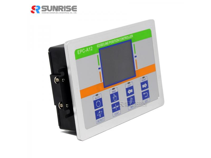 SUNRISE High Class Web Guiding Controller Web Position Controller