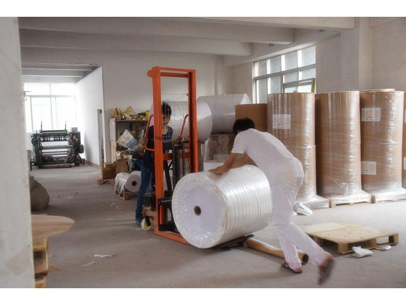 Hot-sale Thermal Paper Jumbo Roll