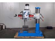 Deep hole drilling machine  Z3032X7 Borehole drilling machine price