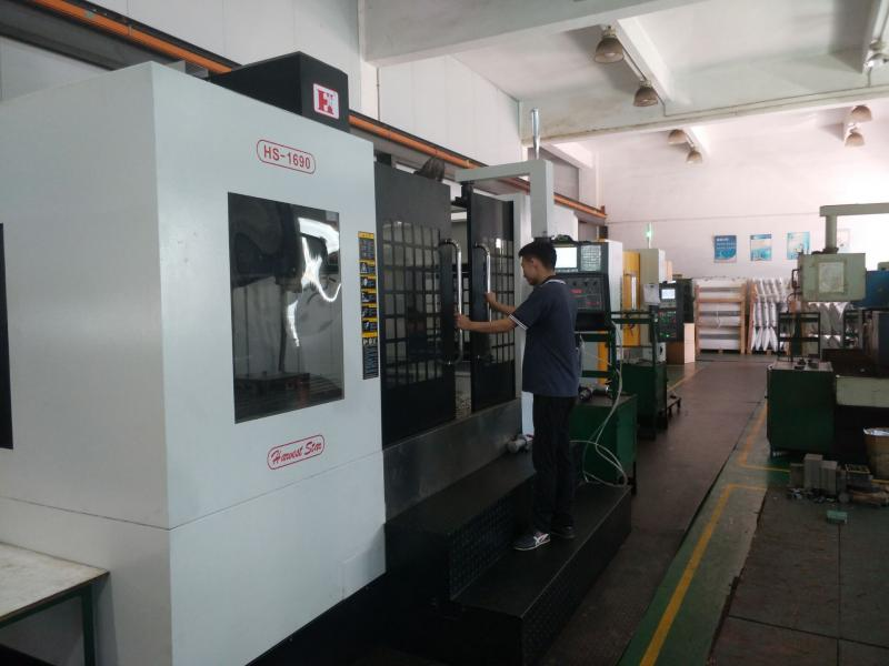 Qunhe Precision Mould Co.,ltd.