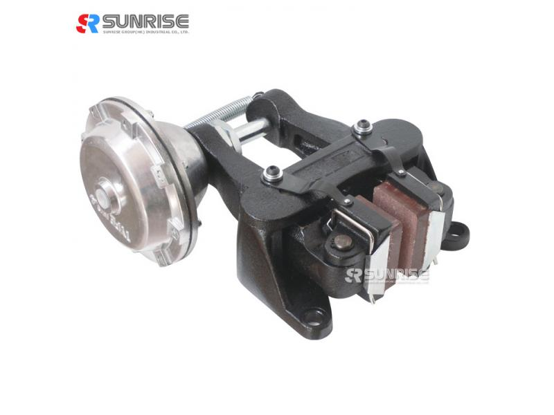 SUNRISE Industrial Brake Top Selling High Quality Air Disc Brake Pneumatic Disc Brake