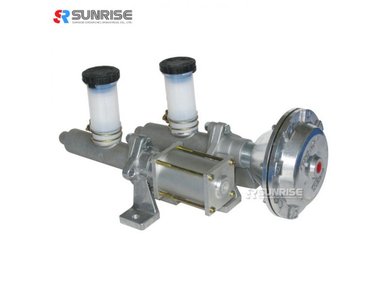 SUNRISE Good Quality Stainless Steel Air Brake Booster, Electric Brake Booster