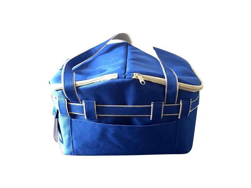 Outdoor delivery bag, cooler bag, lunch bag, insulated bag