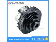 Direct manufacturer of air clutch and brake unit pneumatic disc clutch