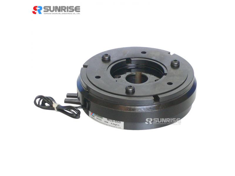 High Precision Industrial Electromagnetic Clutch with Low MOQ