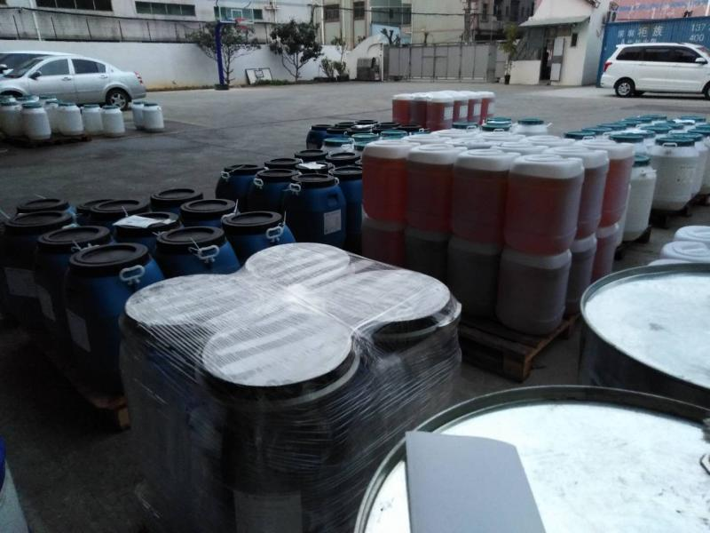 Factory selling free sample antifoam stripper chemical formula integrator dongguan interior and exte