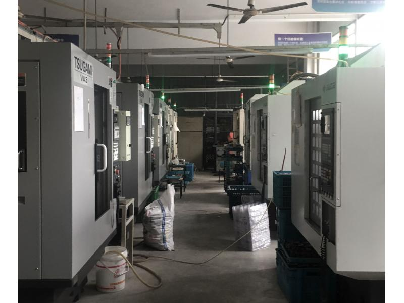 Wenzhou  Rikang Smoking Sets Factory