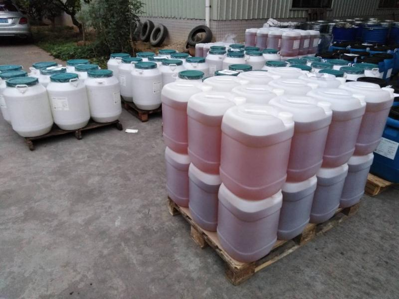 New Modified Factory Price Silicon Polyether Phosphorite Flotation mining ore defoamer factory