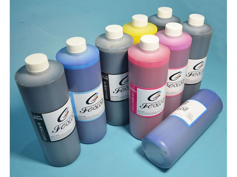 Piezo Pigment Ink Bottle Ink for Epson Stylus PRO