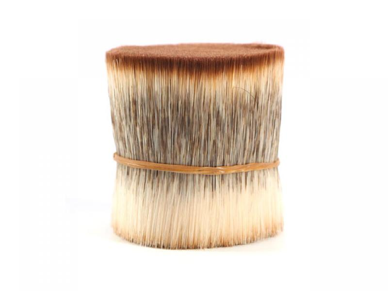 ARTIFICIAL BIRD HAIR,Artificial Wool For Brush, Imitation of Animal Hair, Pretty Makeup Brush Filame