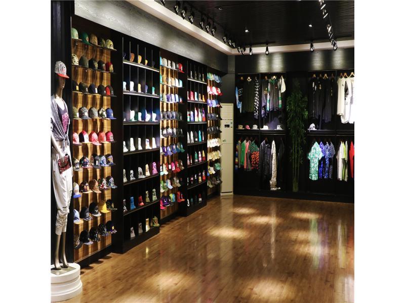 Hengxing Caps & Garments Co., Ltd.