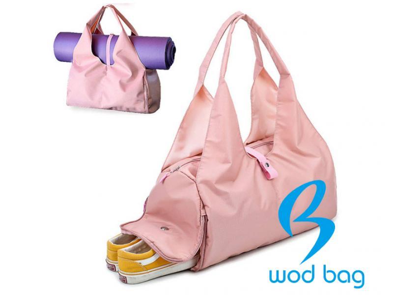 Wholesale Yoga Mat Gym Fitness Bags