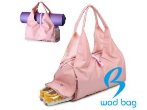 Wholesale Yoga Mat Gym Fitness Bags