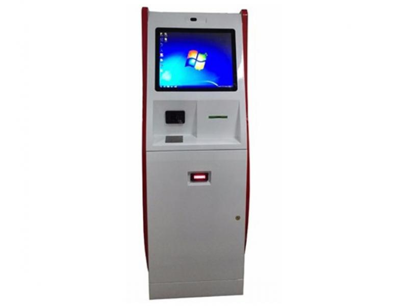 Touch Screen Payment Mall Kiosks