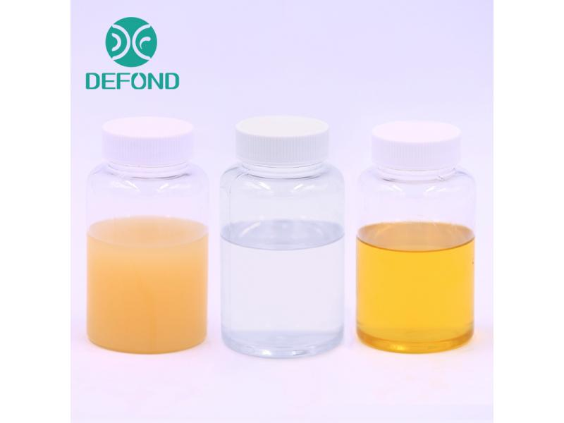 Defoamer milk chemical formula labsa for building in competitive price from China