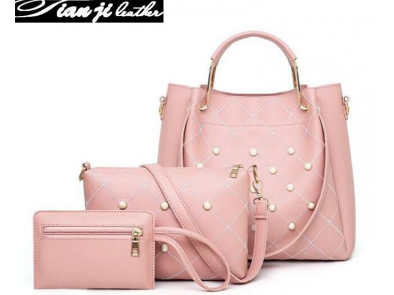 New Hot Lady Handbags Designer Luxury Fashion Bag Women Tote Bag Ladies Handbag
