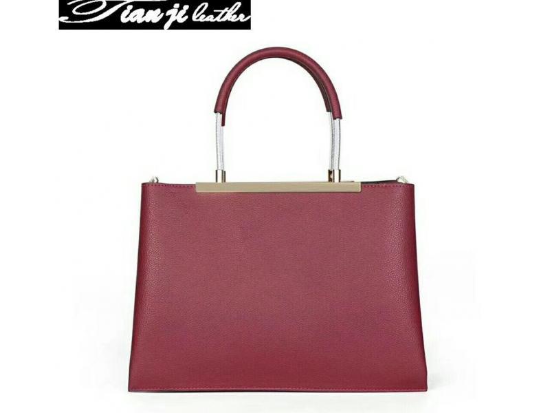 2019 Top Trend High Quality Fashion Lady Handbag Women Handbags New Ladies Bags