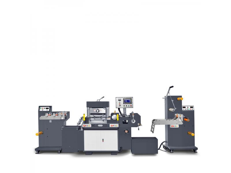 SH-330 High speed die cutting machine