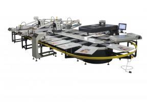 SPO Oval Printer