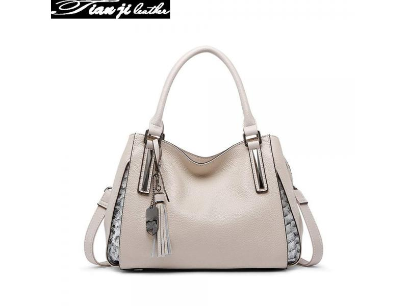 Wholesale PU Leather Fashion Bag Lady Handbags