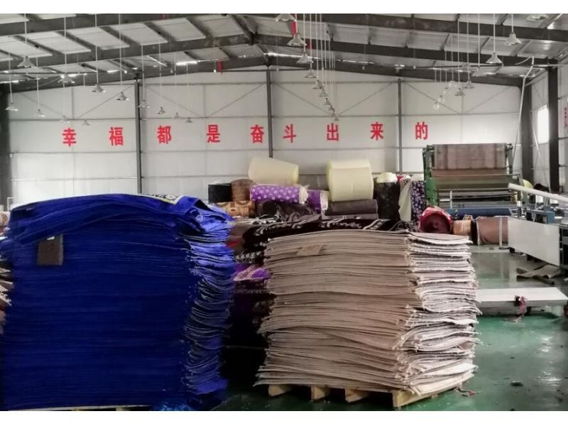 Huaxian Huayou Hometextile Co.,ltd.