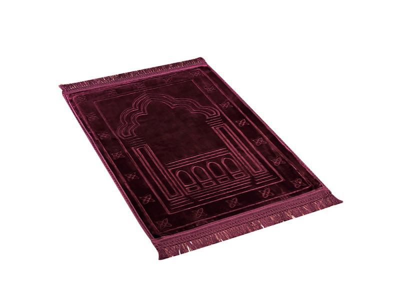 Embossed Soft Prayer Mat
