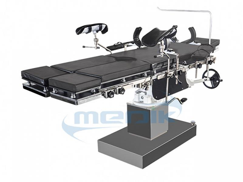 Universal Surgery Table And Mechanical Operating Table
