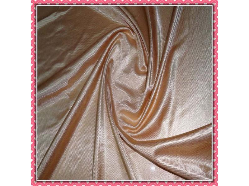 one side polyester /nylon plain textilefabric