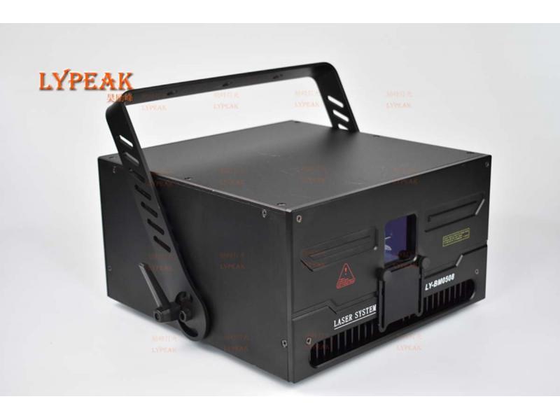 5W-8W R G B Animation laser light (5W-8W)