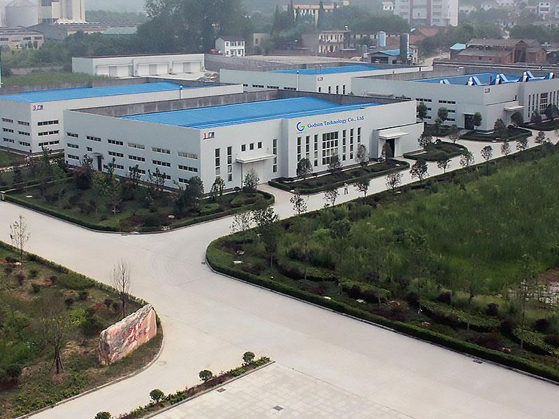 Godson Technology Co.,ltd