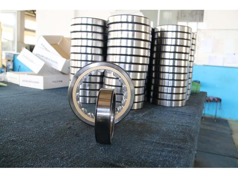 High precision long life single row cylindrical roller bearing Classic car Electric classic car Elec