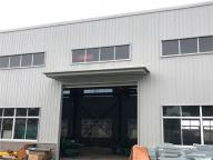 Jingjiang Huarong Machinery Co., Ltd