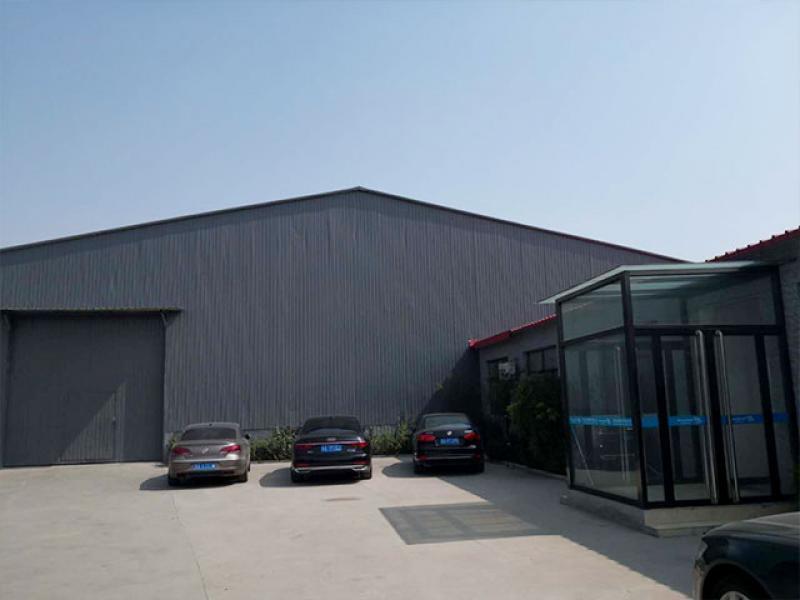 Xinle Gude Plastic Net Co., Ltd.